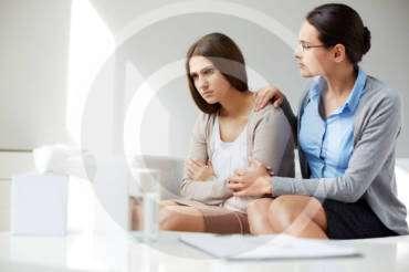 Ten Steps to Overcoming Teenage Anger